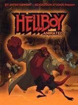 Хеллбой: Железные ботинки / Hellboy Animated: Iron Shoes