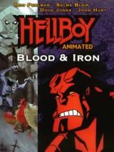 Хеллбой: Кровь и железо / Hellboy Animated: Blood and Iron