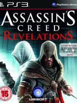 Assassin`s Creed: Откровения