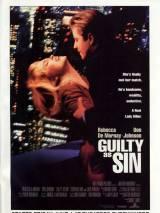 Виновен вне подозрений / Guilty as Sin