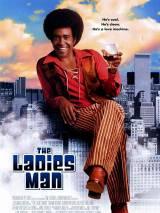 Дамский угодник / The Ladies` Man