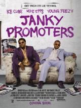 Дрянные промоутеры / The Janky Promoters