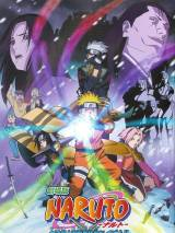 Наруто: Ниндзя в стране снега / Gekijô-ban Naruto: Daikatsugeki! Yukihime ninpôchô dattebayo!!