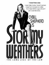 Неистовая Уэзерс / Stormy Weathers