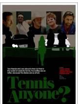 Поиграем в теннис? / Tennis, Anyone...?