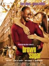Темный сахар / Brown Sugar