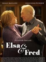 Эльза и Фред / Elsa & Fred