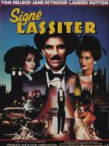 Лэсситер / Lassiter