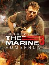Морской пехотинец: Тыл / The Marine 3: Homefront