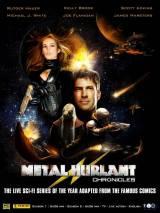 Военная хроника / Metal Hurlant Chronicles