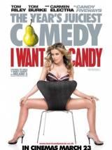 Я хочу конфетку / I Want Candy