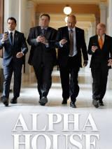 Альфа-дом / Alpha House