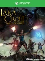 Лара Крофт и Храм Осириса