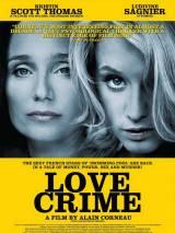 Преступление из-за любви / Crime d`amour