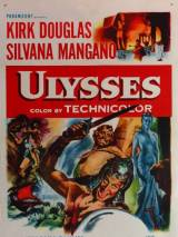 Странствия Одиссея / Ulisse