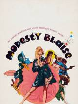Модести Блэйз / Modesty Blaise