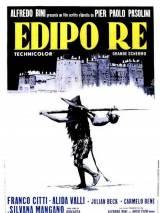 Царь Эдип / Edipo re