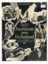 Лифт на эшафот / Ascenseur pour l`echafaud