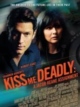 Дельфийский эффект / Kiss Me Deadly