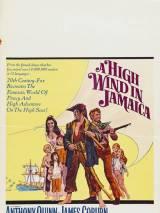 Ураган над Ямайкой / A High Wind in Jamaica
