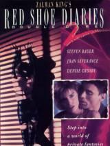"""Дневники """"Красной Туфельки"""" 2: Двойная дерзость / Red Shoe Diaries 2: Double Dare"""