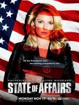 Положение дел / State of Affairs