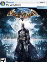 Бэтмен: Лечебница Аркхэм