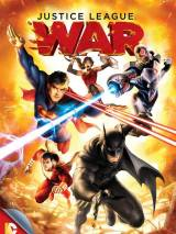 Лига справедливости: Война / Justice League: War