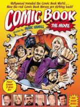 Книга комиксов / Comic Book: The Movie