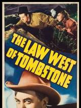 Закон гробниц / The Law West of Tombstone