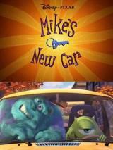 Новая машина Майка / Mike`s New Car