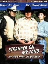 Ни шагу назад / Stranger on My Land