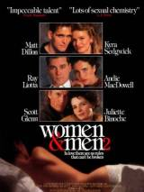 Женщины и мужчины 2: В любви нет правил / Women & Men 2: In Love There Are No Rules