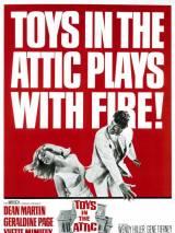 Игрушки на чердаке / Toys in the Attic