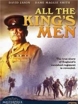 Вся королевская рать / All the King`s Men