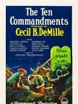 Десять заповедей / The Ten Commandments