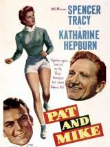 Пэт и Майк / Pat and Mike