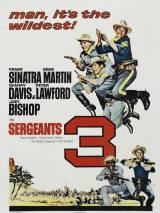 Три сержанта / Sergeants 3