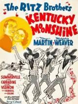 Луна Кентукки / Kentucky Moonshine