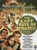 Гибель Помпеи / The Last Days of Pompeii