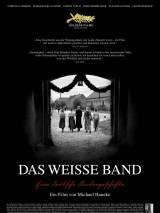 Белая лента / Das weiße Band - Eine deutsche Kindergeschichte