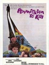 Разрешение на убийство / Permission to Kill