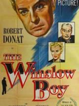 Привлекательный мальчик / The Winslow Boy