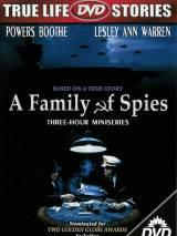 Семья шпионов / Family of Spies
