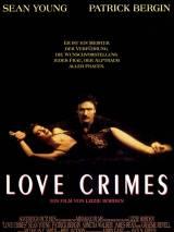 Любовные преступления / Love Crimes