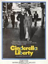 Увольнение до полуночи / Cinderella Liberty