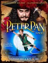 Питер Пэн жив! / Peter Pan Live!