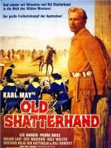 Виннету – вождь апачей / Old Shatterhand