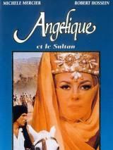 Анжелика и султан / Angélique et le sultan