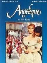 Анжелика и король / Angélique et le roy